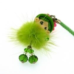 GSM hanger, Bengel!, groen, 48 mm (1 st.)