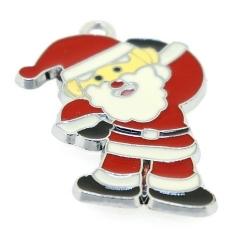 Hanger Santa Claus 36mm (1 st.)